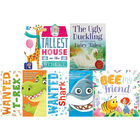 Read to Me: 10 Kids Picture Books Bundle image number 3