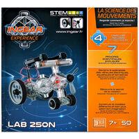 InGear Lab 250N Construction Kit