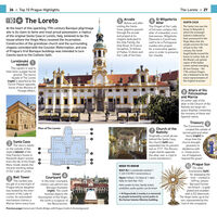 DK Eyewitness Top 10: Prague