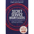 Secret Service Brainteasers image number 1