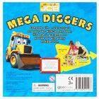 My First JCB: Mega Diggers image number 3