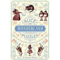 Alice in Wonderland Puzzles