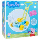 Peppa Pig Bubble Mower image number 1