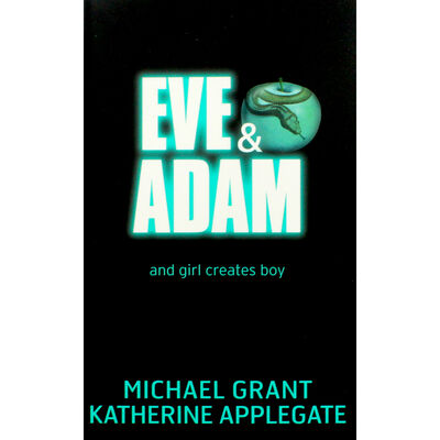 Eve & Adam image number 1