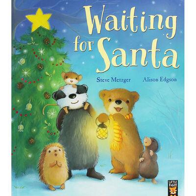 Waiting For Santa image number 1