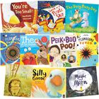 Pyjama Party: 10 Kids Picture Books Bundle image number 1