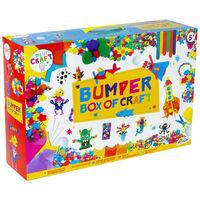 Bumper Box of Craft