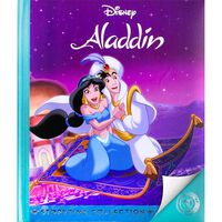 Disney Aladdin: Storytime Collection