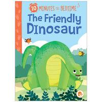 The Friendly Dinosaur