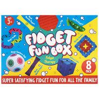 Fidget Fun Box