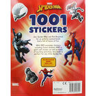 Marvel Spiderman: 1001 Stickers image number 3
