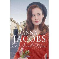 One Kind Man: Ellindale Saga Book 2