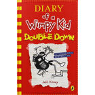 Diary of a Wimpy Kid: Double Down image number 1
