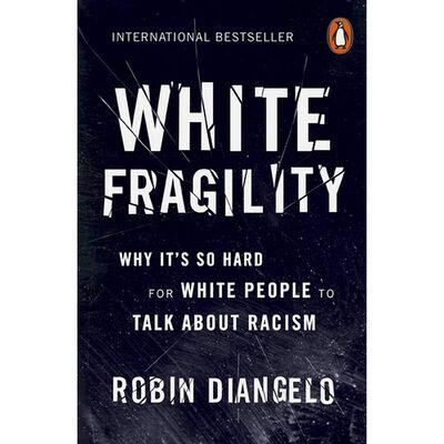 White Fragility image number 1