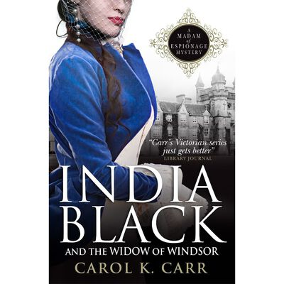 India Black: 3 Book Collection image number 4
