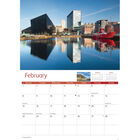 Liverpool A4 Calendar 2021 image number 2