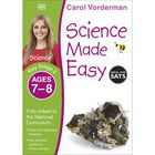 Science Made Easy KS2: Ages 7-8 image number 1