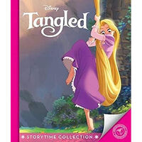 Disney Princess Tangled: Storytime Collection