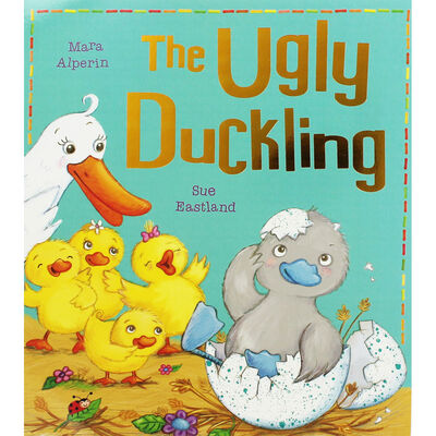 The Ugly Duckling image number 1