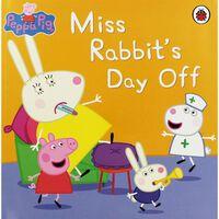 Peppa Pig: Miss Rabbit's Day Off