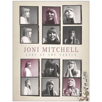 Joni Mitchell: Lady of the Canyon