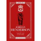 Jordan Henderson: Notes On A Season image number 1