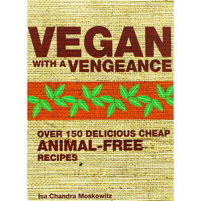 Vegan With A Vengeance image number 1