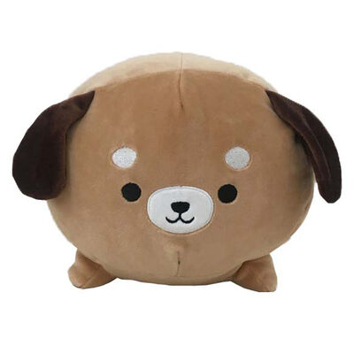 Hugs and Snuggles: Dog Plush image number 1