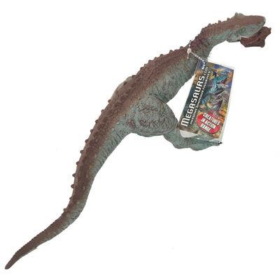 Carnotaurus Dinosaur Figurine image number 1