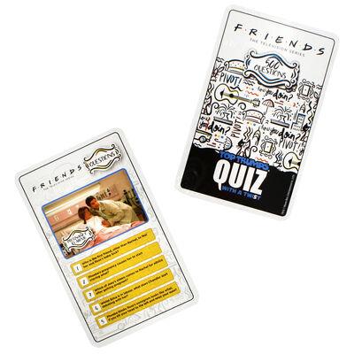 Friends Top Trumps Quiz Game image number 4