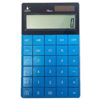 Fashion Calculator - Blue