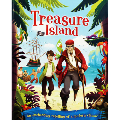 Treasure Island image number 1