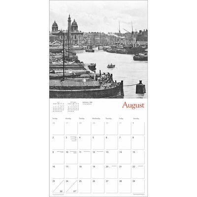 Hull Heritage 2020 Wall Calendar image number 2