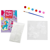 Make and Paint Unicorns