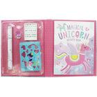 Magical Unicorn Activity Kit image number 2