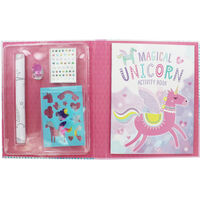 Magical Unicorn Activity Kit