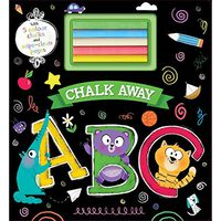 Chalk Away: ABC