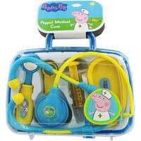 Peppa Pigs Medical Case