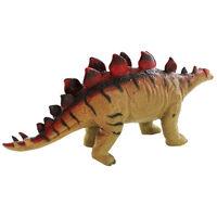 12 Inch Stegosaurus Soft Dinosaur Figure