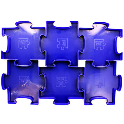 Jigsaw Puzzle Storage and Sorter Tray image number 3