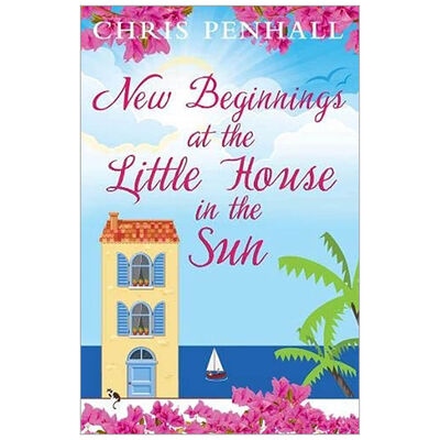 New Beginnings at the Little House in the Sun image number 1