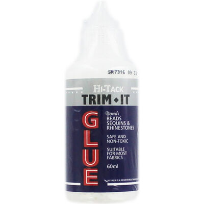 Hi Tack Trim It Glue image number 1