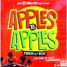 Apples To Apples Party in a Box Game image number 2