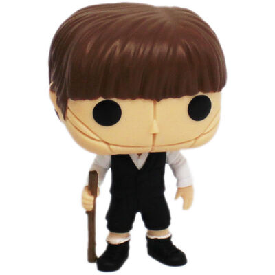 Pop Television Westworld - Vinyl Figure - Young Ford image number 1