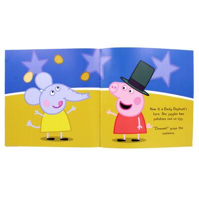 Peppa Pig: Peppa's Circus image number 2