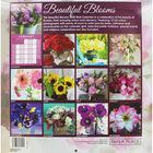 Beautiful Blooms 2020 Calendar and Diary Set image number 2