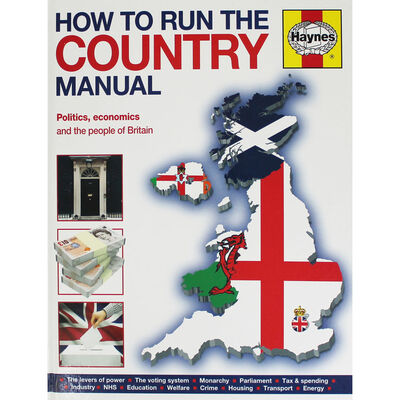 How To Run The Country Manual image number 1