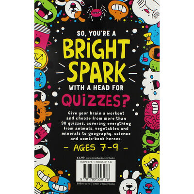 Quiz Games for Bright Sparks image number 2