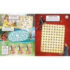 Disney Princess 365 Puzzles & Activities image number 4