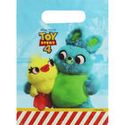 Toy Story 4 Party Bags - 6 Pack image number 2
